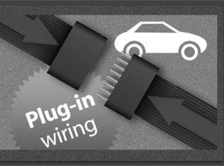 Smart Top Plug In Wiring